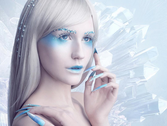 Beauty Creative Make-up Artist