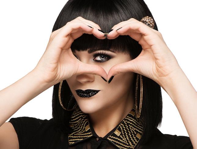 Jessie J Make-up & Hair by Michelle MacGregor